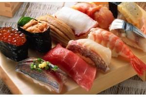 Как есть суши и роллы правильно: 5 простых секретов